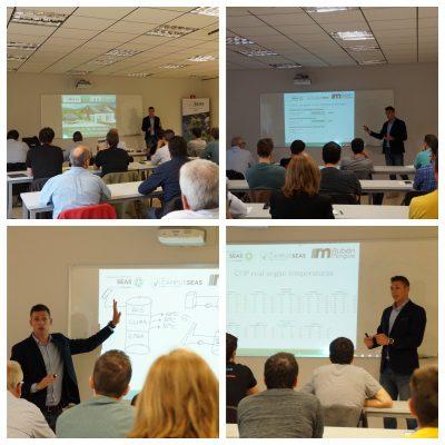 Seminario Aerotermia&Fotovoltaica